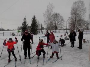 Лыжня (2)